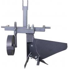 Плуг ПЛ12 з відрізним диском