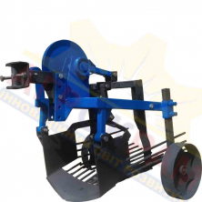 Вибрационная картофелекопалка КП-01П