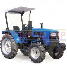 Трактор колісний ДТЗ 5404