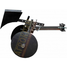 Комплект для посадки картоплі Універсальний до мототрактора та мотоблока