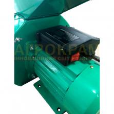 Кормоподрібнювач електричний IZKB-2800