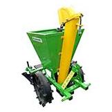 Оновлення асортименту картоплесаджалок до трактора