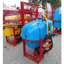 Обприскувач до трактора навісний Полмарк (200 л / 8 м)