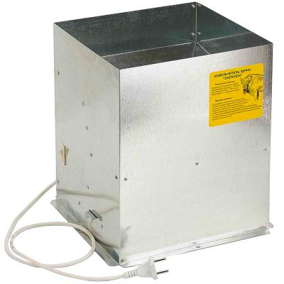Зернодробарка роторна Зубрьонок-350