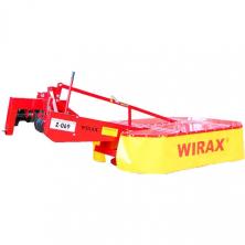 Косилка на трактор роторная 1.35 Wirax (плечо 1,0 м)