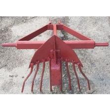 Копалка картоплі механічна однорядна КТН-1