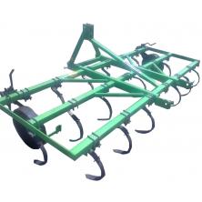 Культиватор Bomet 3,2 м пружинний
