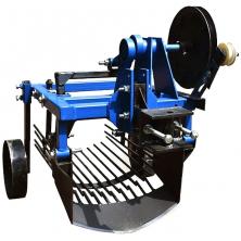 Картоплекопалка до мотоблока вібраційна КМ-3 (2 ексцентрики)