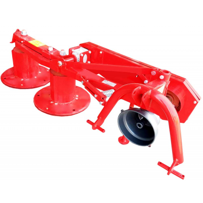 Косарка до трактора роторна 1.25 Wirax
