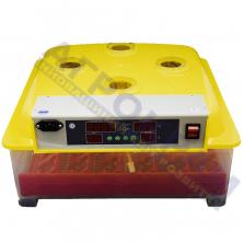 Інкубатор для яєць автоматичний INC-36