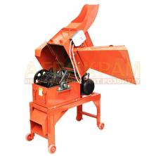 Измельчитель зерна и соломы электрический МС 400-24