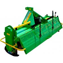 Фреза для минитрактора (трактора) Bomet (Бомет) 1,6 м