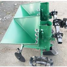 Картофельная сажалка на мототрактор двухрядная КСН-2МТ-50