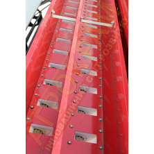 Сеялка зернотуковая СЗТ 2BFX-14 на минитрактор