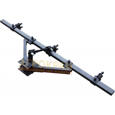 Зчіпка СЦ-33 мототракторна