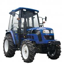 Трактор ДТЗ 4504 с кабиной