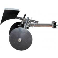 Комплект для посадки картоплі Forte до мотоблока (КС7)