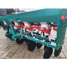 Сівалка зернова до трактора дискова 15 рядна (СЗЧ15РТ)