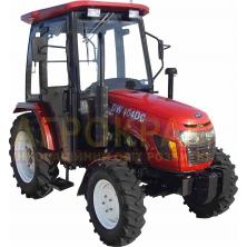 Трактор колісний DW 404DC
