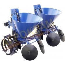 Картофелесажалка КС-18 для мототрактора