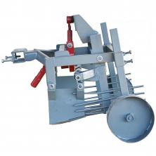 Картоплекопалка до мотоблока вібраційна КВГ-1А