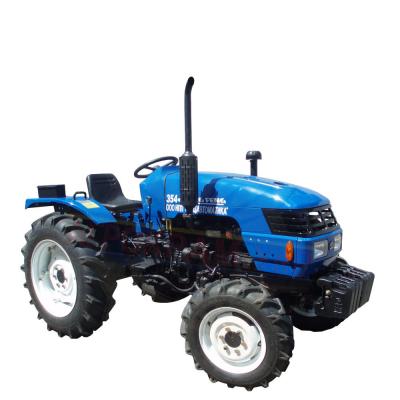 Трактор колісний DongFeng 354DHL