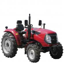 Трактор дизельний колысний DW 404XP