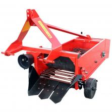 Картоплекопалка до міні трактора Wirax транспортерна однорядна