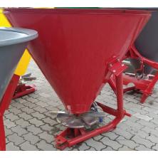 Розкидач міндобрив Jar-Met 500 метал до трактора