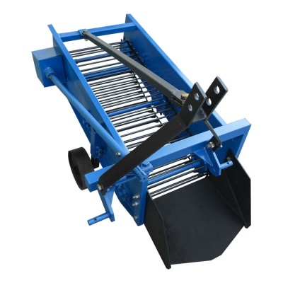 Картоплекопалка до трактора КТН-1Т-50 транспортерна однорядна