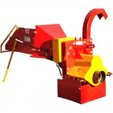 Измельчитель веток ИВ-20 для трактора