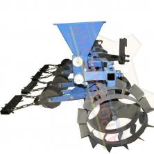 Сеялка СТВ-4 (СІ2) на мототрактор