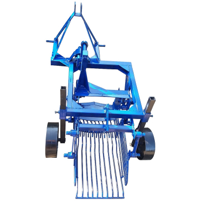 Картоплекопалка до міні трактора КТН-1В-У вібраційна