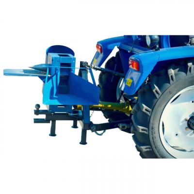 Подрібнювач гілок ДР-14 до трактора