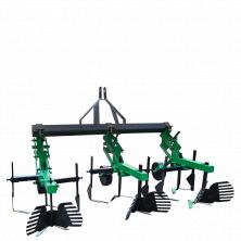 Культиватор КМО-2,1 міжрядний з окучниками до мінітрактора