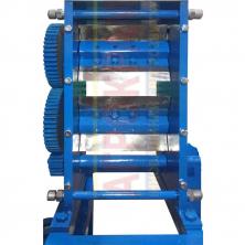 Рубильная машина РМ-110 для трактора