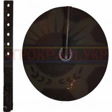 Підгортач дисковий ПД7 для мотоблоку