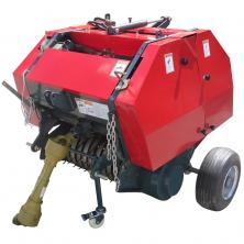 Пресс-подборщик для минитрактора рулонный ПРП-80/70