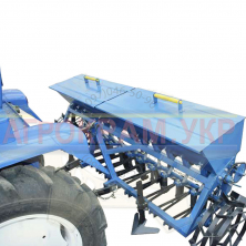 Сеялка зерновая СЗТ-2 (СЗ-2 / СІ8) на минитрактор