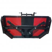 Косарка-подрібнювач садова роторна на мінітрактор КПС-1,8