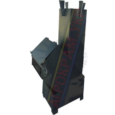 Вулична піч ПЧ15 Ракета