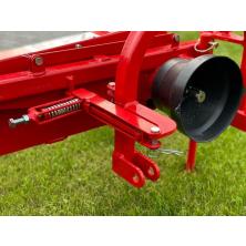 Косилка на трактор роторная Z-178-1,1 Lisicki (Лисицки)
