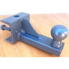 Груша - фаркоп до мототрактора під автомобільний причіп СЦА-49