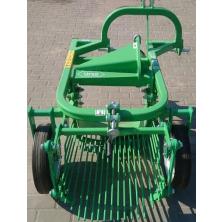 Картоплекопалка до міні трактора Bomet Z-655-1 вібраційна однорядна