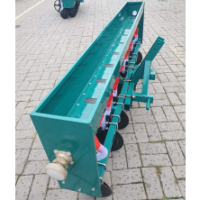 Сівалка зернова для трактора дискова 10 рядна (СЗЧ10РТ)