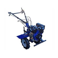 Дизельный мотоблок МБ 2060Д колеса 4.00 - 8.00
