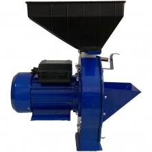 Корморізка - крупорушка електрична БК-1