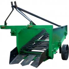 Картоплекопалка до міні трактора КТН-1-60 транспортерна однорядна