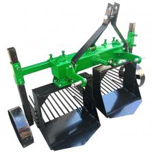Картоплекопалка вібраційна до мінітрактора КВТ-2 дворядна