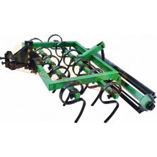 Культиватор пружинный КН-1П для мотоблока
